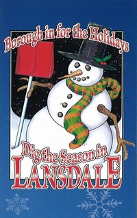 Dig the Season in Lansdale